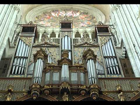 Pipe Organs – Magnificent Instruments