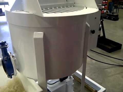 WAGSS CM 60 GROUT MACHINE