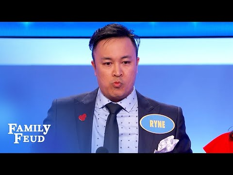One answer left. The pressure is on! | Family Feud