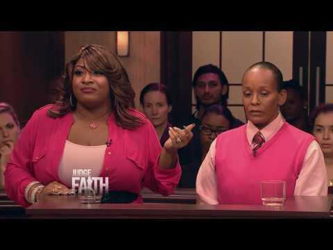 Judge Faith - Lipstick Lovers Shack Attack (Season 1: Episode #77)