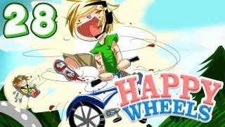 POKEMON ADVENTURES! - Happy Wheels - Part 28