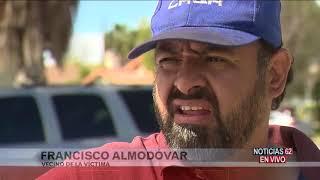Auto estrelló su casa mientras dormía- Noticias 62  - Thumbnail