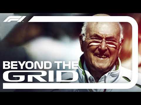 Murray Walker Interview | Beyond The Grid | Official F1 Podcast - Thời lượng: 1 giờ, 10 phút.