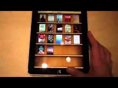 Get a Apple iPad (First Generation) MB294LL/A Tablet (64GB, Wifi) Review