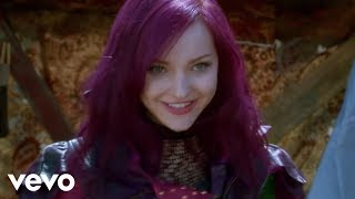 Nonton Descendants Cast - Rotten to the Core (From