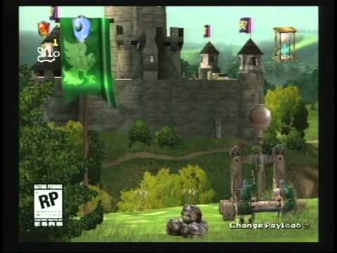 Robin Hood : Defender of the Crown Xbox