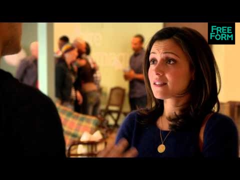 Chasing Life 1.04 (Clip 'Leo's Accusations')