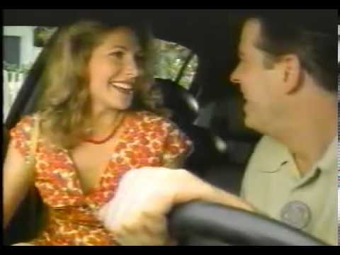 Banned Commercial - Blind Date farts in car ( funny)