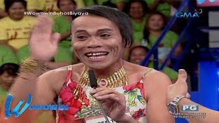 Video Wowowin: Stand up comedian, sobrang nami-miss ang anak na malayo sa kanya MP3, 3GP, MP4, WEBM, AVI, FLV Januari 2019