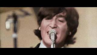 The Beatles: Eight Days A Week Trailer