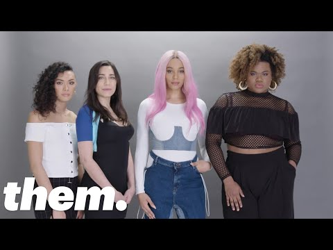 Trans Women Open Up About Their #MeToo Sexual Assault Experiences | them.