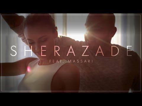 Kurdo feat. Massari - Sherazade Video