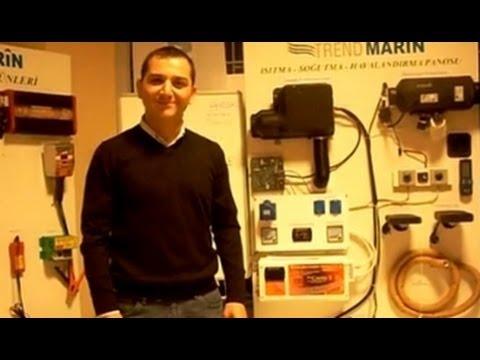 Sterling Power Pro Power Q Professional Quasi (Modifiye Sinüs) Inverter Serisi Tanıtımı