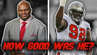 HOW GOOD WAS BOOGER MCFARLAND ACTUALLY? by Total Pro Sports