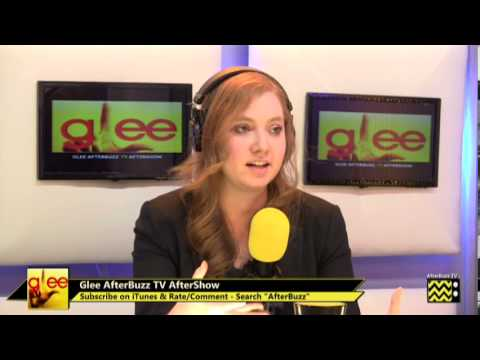 "Glee After Show Season 5 Episode 1 ""Love, Love, Love"" 