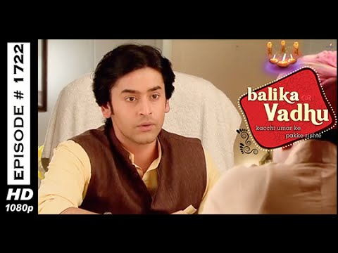 Balika Vadhu - ?????? ??? - 25th October 2014 - Full Episode (HD) 25 October 2014 09 PM