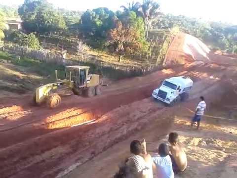 Edeconsil obra em Gonçalves Dias