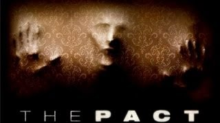Nonton The Pact   Movie Review By Chris Stuckmann Film Subtitle Indonesia Streaming Movie Download