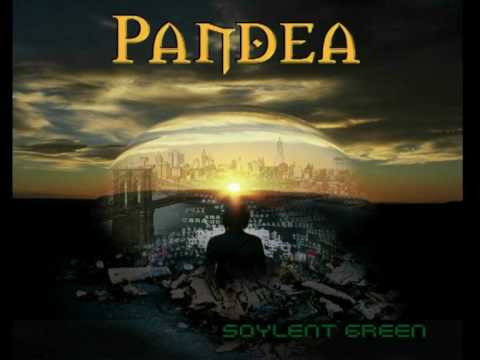 Pandea Trailer online metal music video by PANDEA