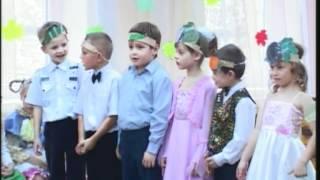 Детский сад 7 новоорск