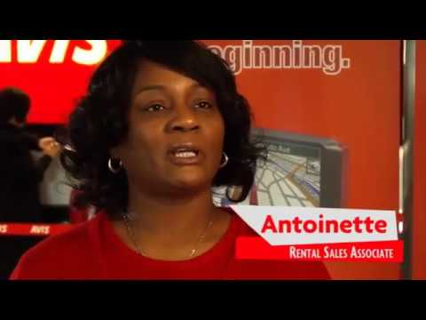 Avis Budget Group Inc. – Development Programs, Internships