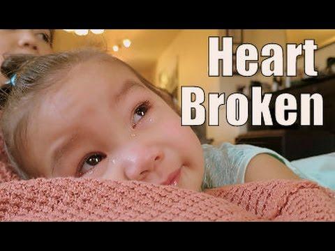 Heart Broken JB :( – January 25, 2015 –  ItsJudysLife Vlogs
