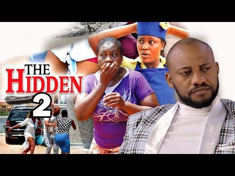 The Hidden Season 2 - 2017 | 2018 Latest Nigerian Nollywood Movie | Full HD