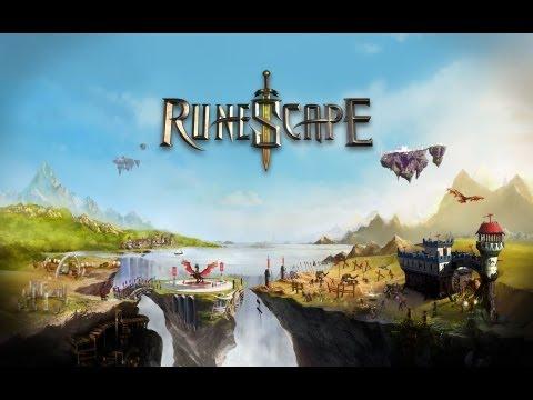 Gameplay Comentado – Runescape BR