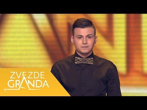 Nikola Stojanović – Princ na belom i Svadjalice moja mala – (01. 10.) – emisija 2 – video snimak