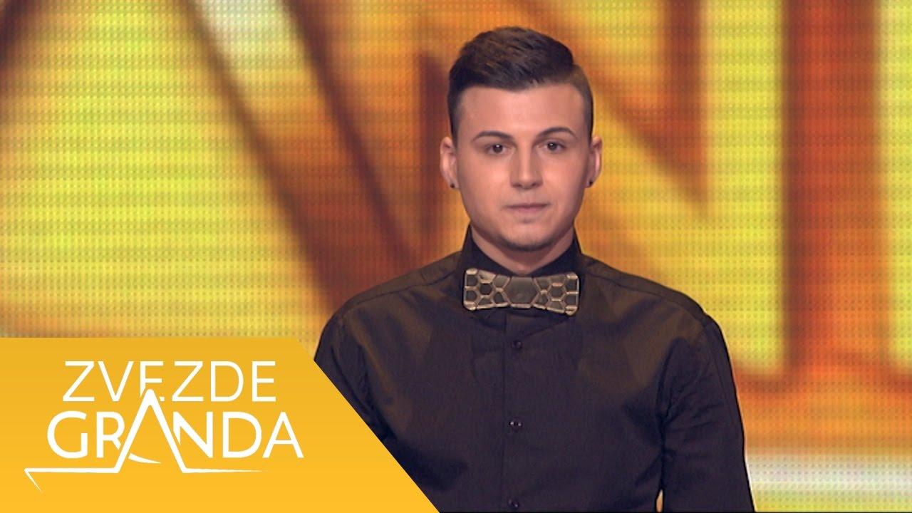 Nikola Stojanović – Princ na belom i Svadjalice moja mala – (01. 10.) – druga emisija
