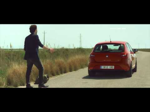 SEAT Ibiza September 2015 Rockers TV Ad