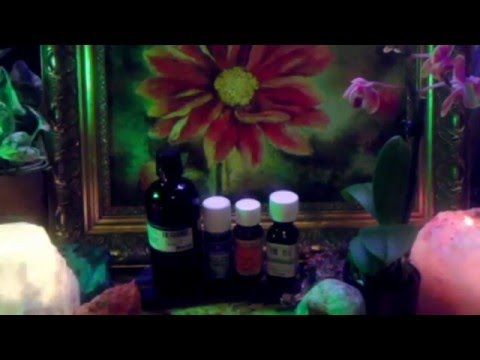 How to use Frankincense Essential Oil Video, Anti-Aging Video, Amazing Healing Benefits!