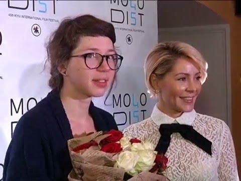 Фінал національного конкурсу та церемонія закриття 45-го КМКФ «Молодість»