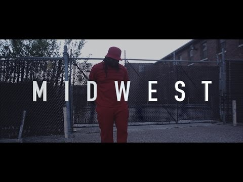 Ginerawll Ft. Jizzo - Midwest | Filmed By @GlassImagery