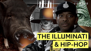 Video The Illuminati & Hip-Hop: A Conversation With Prodigy MP3, 3GP, MP4, WEBM, AVI, FLV Juli 2018