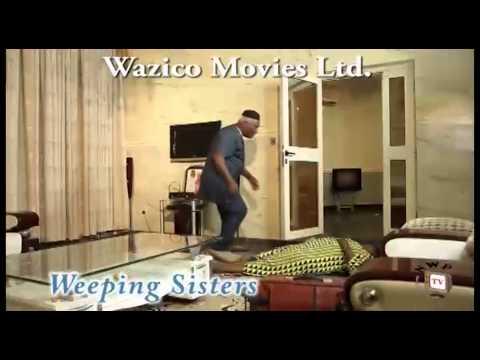 Weeping Sisters