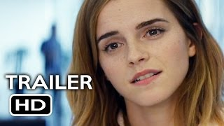 Nonton The Circle Official Trailer #1 (2017) Emma Watson, Tom Hanks Sci-Fi Movie HD Film Subtitle Indonesia Streaming Movie Download