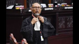 Video Detik - detik Hakim MK Ancam Usir Keluar Bambang Widjojanto dari Ruang Sidang MP3, 3GP, MP4, WEBM, AVI, FLV September 2019