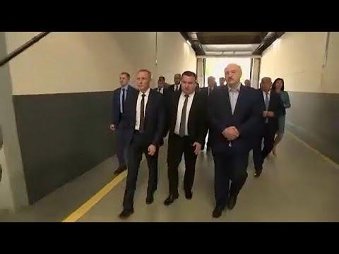 Στενεύει ο κλοιός για τον Λουκασένκο που προσπαθεί να κερδίσει πολιτικό χρόνο …