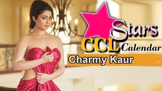 Video Charmy Kaur Photoshoot For CCL Calendar | Telugu Warriors - Brand Ambassador MP3, 3GP, MP4, WEBM, AVI, FLV November 2018