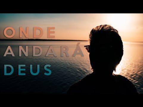 Onde Andará Deus? | Thereza Junqueira