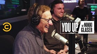 How the News Business Brought Maury Povich and Connie Chung Together - You Up w/ Nikki Glaser