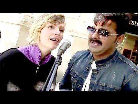 Video Pawan Singh ने लंदन में मचाया धूम  (LOLLYPOP) - Nirahua , Amrapali , akshra Singh download in MP3, 3GP, MP4, WEBM, AVI, FLV January 2017