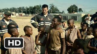 Nonton Invictus  6 Movie Clip   Township Rugby  2009  Hd Film Subtitle Indonesia Streaming Movie Download