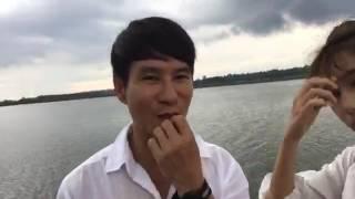 Lý Hải Minh Hà đi dã ngoại cùng các con Rio Cherry được khám phá thế giới tự nhiên thật là thich tại hồ Trị An Đồng Nai.KÊNH YOUTUBE CHÍNH THỨC CỦA LÝ HẢI PRODUCTION, ẤN SUBSCRIBE NGAY ĐỂ THEO DÕI!► Subscribe: https://goo.gl/fz59Iq► Fanpage: www.facebook.com/lyhai.minhha XEM THÊM:►Lý Hải mới nhất: https://www.youtube.com/user/lyhaipro... ►Lý Hải - Trọn đời bên em 1: https://goo.gl/FxOLni►Lý Hải - Trọn đời bên em 2: https://goo.gl/bXsZbe►Lý Hải - Trọn đời bên em 3: https://goo.gl/nk2gy7►Lý Hải - Trọn đời bên em 4: https://goo.gl/qi5VVv►Lý Hải - Trọn đời bên em 5: https://goo.gl/fBlqnX►Lý Hải - Trọn đời bên em 6: https://goo.gl/7duRjl►Lý Hải - Trọn đời bên em 7: https://goo.gl/lVQwLJ►Lý Hải - Trọn đời bên em 8: https://goo.gl/qvzWOJ►Lý Hải - Trọn đời bên em 9: https://goo.gl/KSxVwv►Lý Hải - Trọn đời bên em 10: https://goo.gl/IXs5uK►Lý Hải - Trọn đời bên em 11: https://goo.gl/4lBfrq