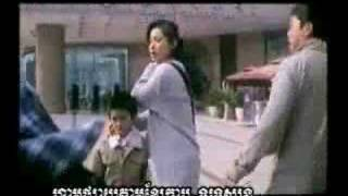 Khmer Chinese Movie - Yin Peov the best fighters