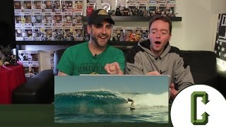 The Shallows Trailer #2 Reaction & Review by Collider