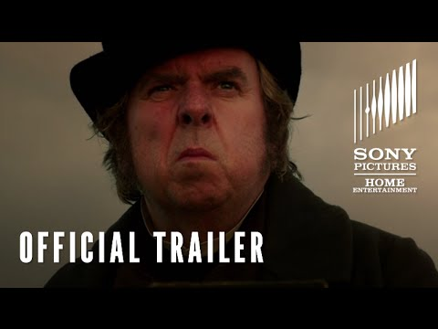 Mr. Turner - OFFICIAL TRAILER On Blu-ray And Digital HD May 5th