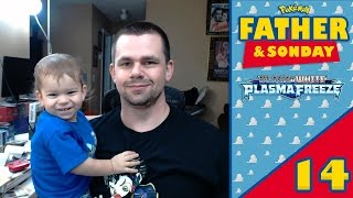 Pokémon Cards - Opening BW Plasma Freeze Packs with Lukas! | Father & Sonday #14 by The Pokémon Evolutionaries