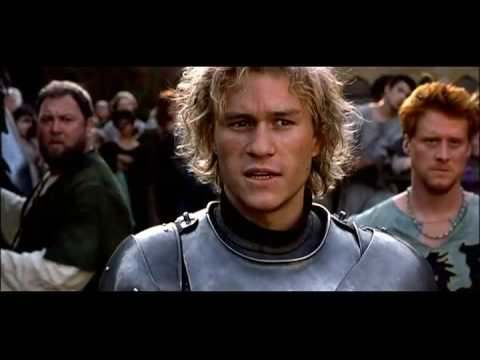 A Knight's Tale (2001) 720p BrRip mkv 700MB YIFY